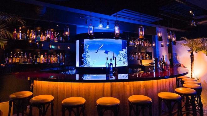 barから初めてみては?