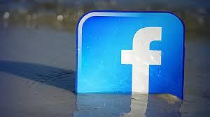 Facebook減少