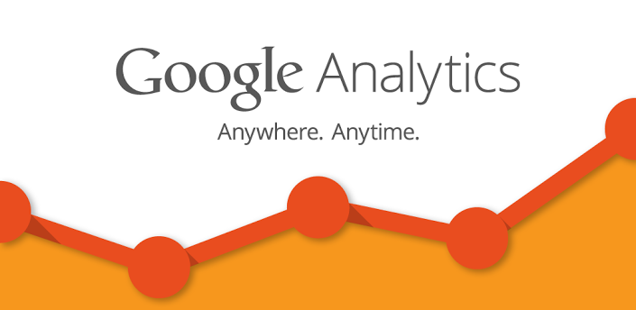 google-analytics 画像