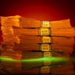 お金の知識|あぶく銭の使い方~減る人と増える人