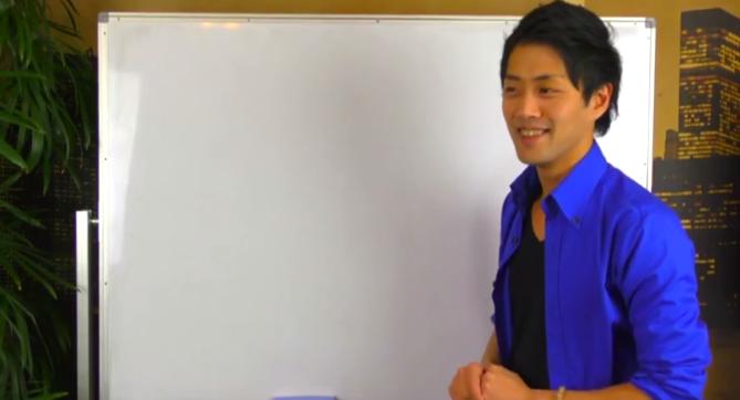 菊田慎也|ネットビジネス|情報起業