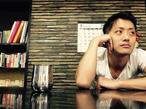 スキル以上に必要になる成功のパーツ-菊田慎也